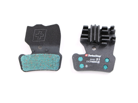 SWISSSTOP Brake pads Disc D-31 Exotherm 2 for Avid XO...