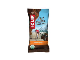 CLIF BAR Nut Butter Filled Erdnussbutter