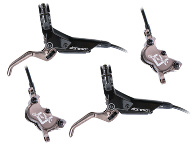 HAYES Dominion A4 disc brake | set