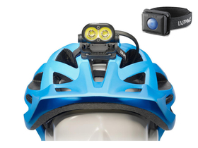 LUPINE Helmet- & Head Light Piko All-in-One R 4 SmartCore...