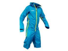 DIRTLEJ DirtSuit light Edition | one-piece blue
