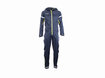 DIRTLEJ Commutesuit Road Edition | Body navyblue