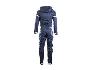 DIRTLEJ Commutesuit Road Edition | Einteiler navyblau XL