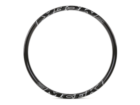 MCFK Felge 27,5 | 650B MTB Clincher Carbon 35 mm...