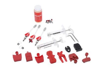 SRAM Entlüftungskit Pro Bleed Kit mit Dot 5.1...