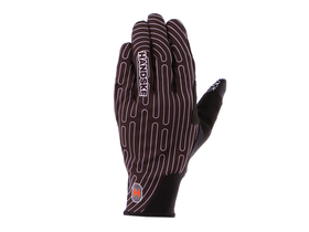 HANDSKE Gloves Icon | Windstopper | black