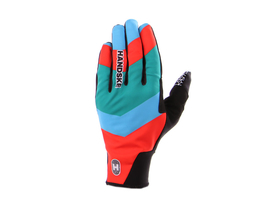 HANDSKE Gloves Chevron | Windstopper