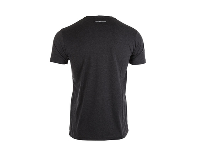 R2-BIKE T-Shirt Parts | dark heather grey L