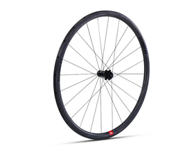 SCHMOLKE Wheelset 28 TLO 30 Tune Disc Tubular | Black...