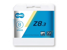 KMC Chain 8-speed Z8 EPT 114 Links | silver