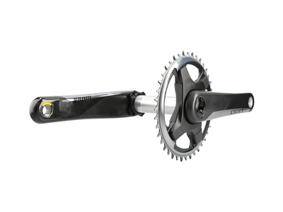 SRAM RED 1 DUB Kurbel Carbon Road 1-fach
