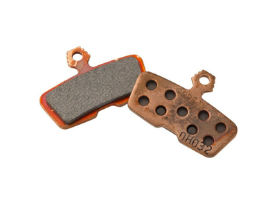 SRAM Brake Pads Sinter Metal without accessories for...
