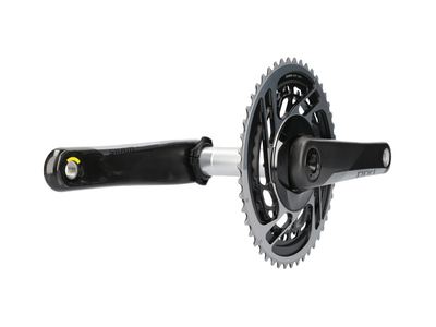 SRAM RED DUB Kurbel Carbon Road 2-fach