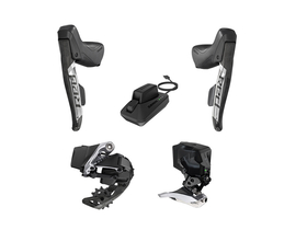 SRAM RED eTap AXS Road Shifting Group Set Upgrade Kit |...