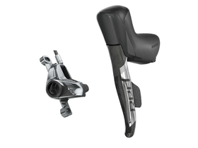 SRAM RED eTap AXS Road Disc HRD Post Mount Shifting Group...