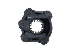 SRAM Quarq AXS Powermeter Spider Road 1-speed | BCD 107 mm