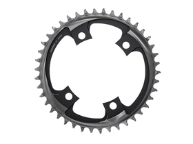 SRAM Chainring RED 1 X-Sync 1-speed | BCD 107 mm...