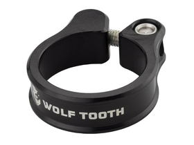 WOLFTOOTH Sattelklemme 34,9 mm - 35,0 mm
