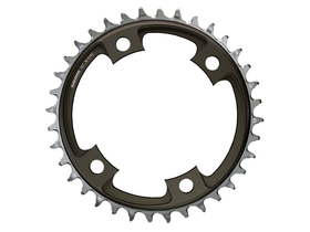 SRAM Chainring Force 1 X-Sync 1-speed | BCD 107 mm...