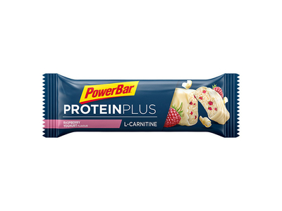 POWERBAR Recovery Riegel Protein Plus L-Carnitin 35g | 30...