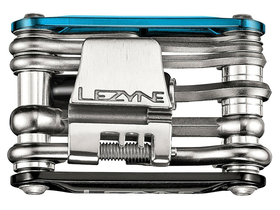 LEZYNE Multitool RAP-15 CO2