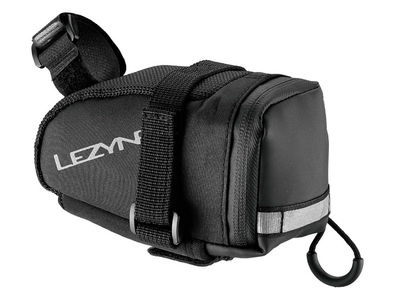 LEZYNE Saddle Bag Caddy medium with Repair Kit | 0,5 l
