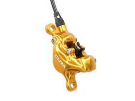 FORMULA Disc Brake Cura gold | Set