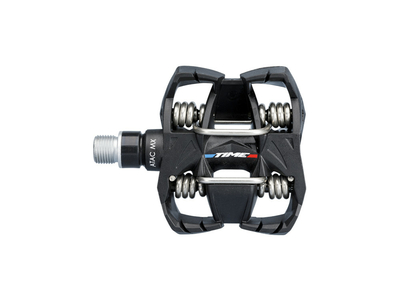 TIME pedals ATAC MX6 | black