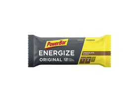 POWERBAR Energy Bar Energize Original Chocolate
