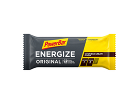 POWERBAR Energy Bar Energize Original Cookies & Cream