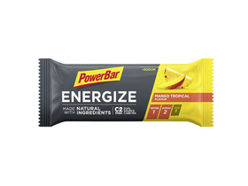 POWERBAR Energy Bar Energize Made With Natural...