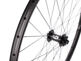 BIKE AHEAD COMPOSITES Laufradsatz 29 THEwheels-XC24