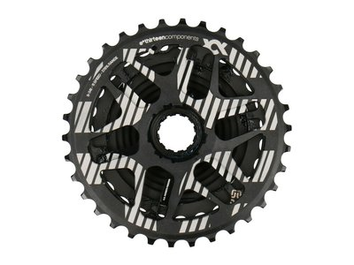 E*THIRTEEN Cassette XCX Plus 11-speed | 9-34 teeth