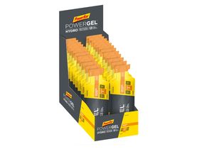 POWERBAR Energiegel Powergel Hydro Orange | 24 Beutel Box
