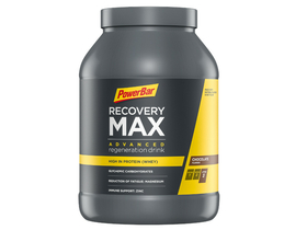 POWERBAR Regeneration Drink Recovery Max Chocolate...