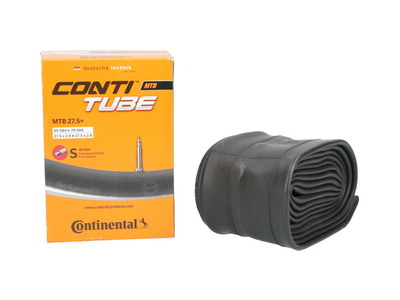 CONTINENTAL Tube 27,5 Plus MTB 42 mm SV