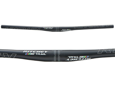 RITCHEY Lenker WCS 2X Trail Flat 31,8 x 760 mm 9° | 2019