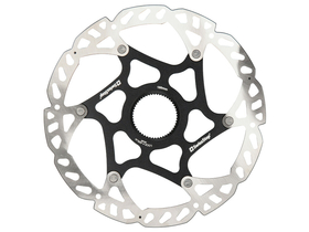 SWISSSTOP Brake Disc Catalyst Centerlock | 180 mm