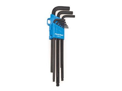 PARK TOOL Hex Wrench Set HXS-1,2