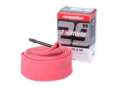 VITTORIA Tube 29 Latex Competition SV 48mm