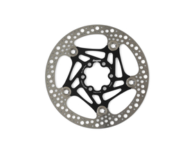 HOPE Brake Disc Road Floating two part 160 mm colored