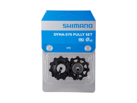 SHIMANO Jockey Wheels Set XTR RD-M986 | RD-M985 | RD-M981...