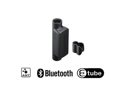 SHIMANO Di2 Wireless ANT+ Bluetooth Unit D-Fly EW-WU111B
