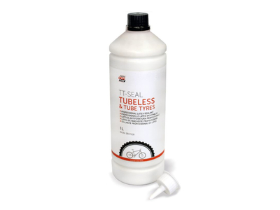 TIP TOP Tire Sealent TT Seal Tubless & Tube Tyres | 1000 ml