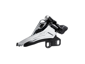 SHIMANO XT Front Derailleur FD-M8000-E Side Swing | 3-speed | Low Dir