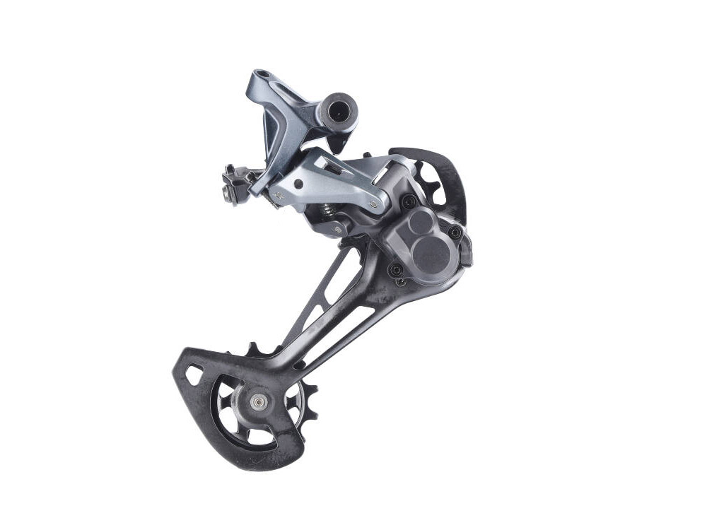 Mountain Bike 11//12 Speed Long Cage Damping Rear Derailleur Compatible SHIMANO