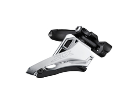 SHIMANO XT Front Derailleur FD-M8020-H Side Swing | 2-Speed | High Cl
