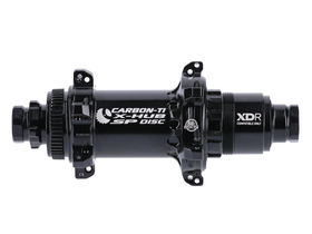 CARBON-TI Rear Hub X-Hub SP Center Lock X-12 for 12x142...