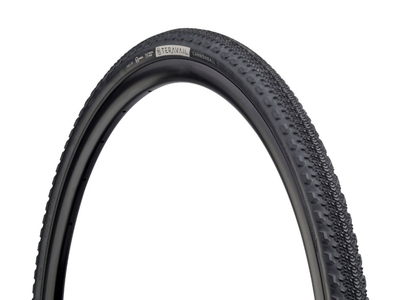 TERAVAIL Tire CANNONBALL 28 | 700 x 42C Durable | black