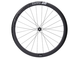 DT SWISS Front Wheel 28 GRC 1400 Spline Disc Brake Carbon...